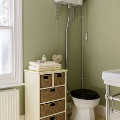 Sage Green Bathroom Decorating Ideas Lovely Sage Green and Cream Bathroom Decorating Bathroom Design Software, Bathroom Tile Designs, Bathroom Colors, Bathroom Ideas, Family Bathroom, Bathroom Inspiration, Bathroom Flooring, Bathroom Furniture, Bathroom Cabinets