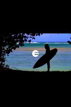 Billabong surf! Summer!