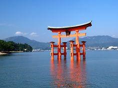 厳島神社 - 日本の世界遺産
