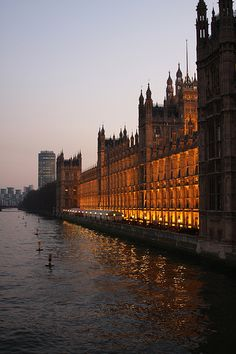 Westminster | by Don McDougall