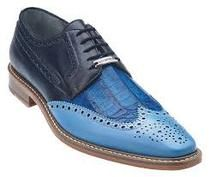 Belvedere Ciro Light Blue/ Ocean Blue/ Navy