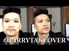 Shadowhunters Harry Shum Jr. Live Q&A   #HarryTakeover - YouTube