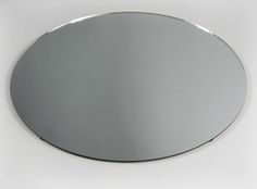 Round Centerpiece Mirrors 12in (Pack of 6)