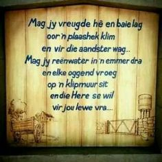 Mag jy. .... Uplifting Quotes, Inspirational Quotes, Cool Words, Wise Words, Bible Quotes, Bible Verses, Cute Quotes, Funny Quotes, Afrikaanse Quotes