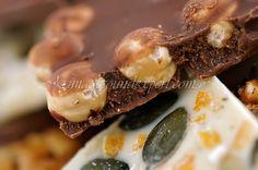 Hintergrund Schokolade, background chocolate, fond chocolat, ciocolata, Panna Cotta, Ethnic Recipes, Photos, Food, Chocolate, Dulce De Leche, Pictures, Essen, Meals