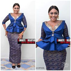 Hello Ladies as we all know Ankara fabric is a very unique African print which has been very suitable and adorable to wear to attend any occasions. Ankara styles have got . African Fashion Ankara, Latest African Fashion Dresses, African Dresses For Women, African Print Fashion, Africa Fashion, African Attire, African Women, Ankara Stil, Unique Fashion