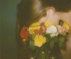 Image about girl in cherrys 🍒 by jojo on We Heart It Aesthetic Photo, Aesthetic Art, Aesthetic Pictures, Image Film, Images Gif, Portrait, Film Photography, Vintage Photography, Pretty Pictures