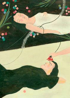 Daniela Tieni   A Midsummer Night's Dream