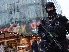 Terrorveszély Budapesten: a hatóságok kezelik a helyzetet - Duna Hírek