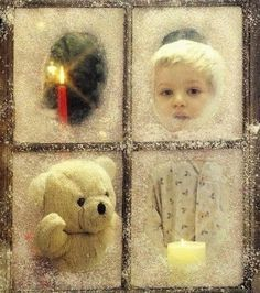 Looking Out The Window, Candle Holders, Candles, Face, Porta Velas, Candy, The Face, Candle Sticks, Faces