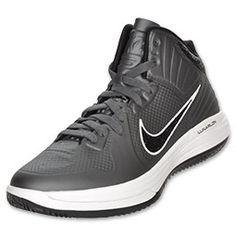 Nike Lunar Hypergamer Men's Basketball Shoes