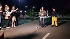 Briefing with @Sheriff_LVMPD regarding the Strip shooting. At least 20 dead 100 injured. The shooter was local.pic.twitter.com/CzxRl9Oagw Florida SEO  Brevard SEO  SEO Biz Marketing