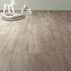 Lame vinyle auto adh sive imitation parquet ch ne nature simply saint maclo - Dalles pvc auto adhesives ...