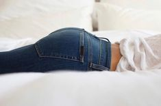 To wake up and get dressed or not 🤔 Are you keeping to a routine while social distancing? Tap to shop some of our favorite jeans right now. Denim Shop, Get Dressed, Routine, Skinny Jeans, Shopping, Fashion, Moda, Fashion Styles, Fashion Illustrations