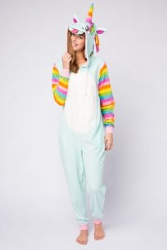 698b66ce22f6 9 Best Unicorn Onesie images