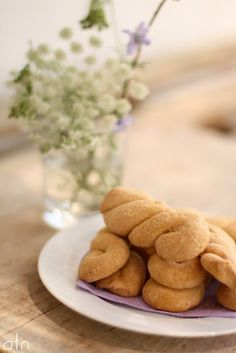 homemade biscuits for milk
