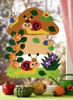 1 Spring Activities, Craft Activities, Preschool Crafts, Crafts For Kids, Insect Crafts, Bee Crafts, Crafts To Make, Butterfly Crafts, Flower Crafts