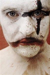 ...clowns!...
