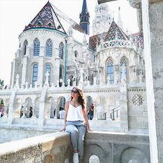 Diario di Viaggio: quattro giorni a Budapest
