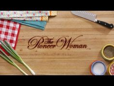 Video: Olive Cheese Bread   The Pioneer Woman