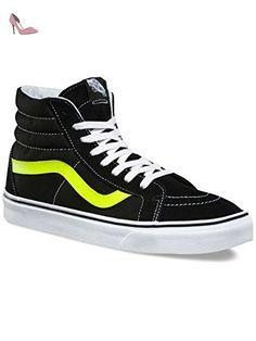 Vans - SK8 HI Reissue - VA2XSBMVJ - Pointure: 38.0 - Chaussures vans (*Partner-Link)