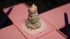 Functionally Accurate Mendl's Box