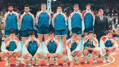 Zagubljena fotografija košarkaša Jugoslavije | Al Jazeera Balkans