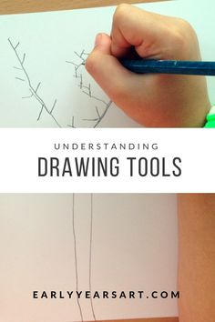 Understanding Drawing Tools from Early Years Art Drawing Tools, Triangle, Invitations, Tattoos, Drawings, Art, Art Background, Tatuajes, Tattoo