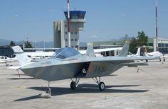 Το πρώτο Ελληνικό αεροπλάνο το κατασκεύασε ένας.. αστυνομικός από την Φλώρινα!