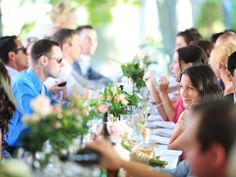 Did you just get engaged? Check out these engagement party planning tips from @theknot!