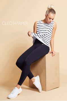b360f005f6d5ee 13 Best Cleo Harper images