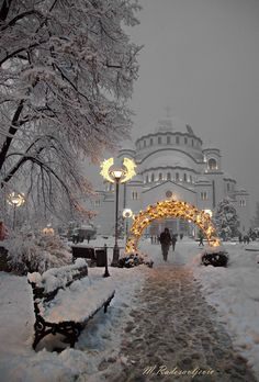 City Photography, Winter Photography, Serbia Travel, Spring City, Belgrade Serbia, Most Beautiful Cities, Serbian, Eastern Europe, Montenegro