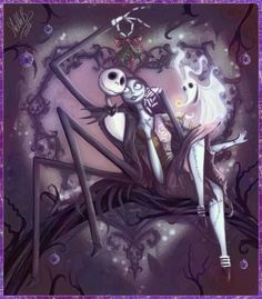 Jack and Sally plus Zero