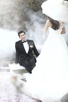 TaecGui studio wedding pic