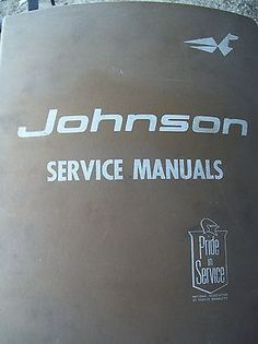 Lots of information on generator service preventative maintenance 1980 johnson outboard motor service repair manuals all motors that year fandeluxe Choice Image