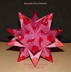 Bascetta-Stern, Barth-Variante
