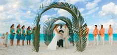 Caribbean Bahamas All-Inclusive, Affordable Beach Wedding Packages :: Best Beach Weddings