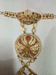 Rajasthani hathful