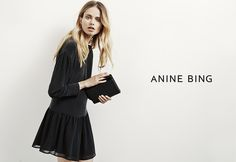 ANINE BING AUGUST CAMPAIGN