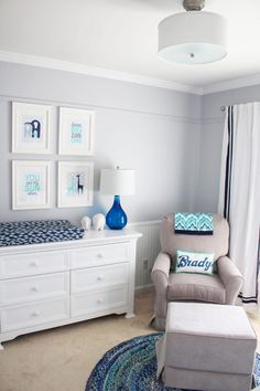 70+ Decorations for Baby Boy Room - Cool Apartment Furniture Check more at http://www.itscultured.com/decorations-for-baby-boy-room/