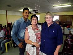 Sing for Africa - restoring families one woman at a time - Western Cape
