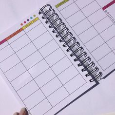 Bullet Journal, Teaching, Calendar, Education, Onderwijs, Learning, Tutorials
