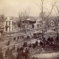 12th and Jefferson, 1889 tornado