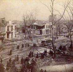 12th and Jefferson, 1889 tornado