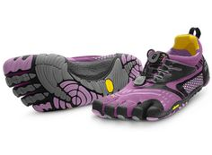 Vibram FiveFingers - Women – KMD Sport LS Barefoot Fitness --- I own 2 pair and love them to death!!!!