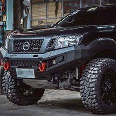 nissan navara body kit - Google Search Nissan 4x4, Nissan Trucks, Jeep Truck, Pickup Trucks, Wrath Of The Titans, Nissan Navara D40, 4x4 Accessories, Nissan Titan, Cars And Motorcycles