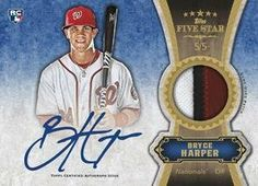 2012 Topps Five Star Baseball Cards Hobby Box (Gorgeous High-End Baseball Product with vintage Hall of Fame Autographs) by Topps Five Star. $449.95. 2012 Topps Five Star Baseball Cards Hobby Box (Gorgeous High-End Baseball Product with vintage Hall of Fame Autographs)