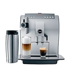 "Jura ""Impressa Z7 One Touch"" Automatic Coffee Center 