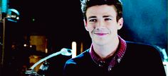 All The Adorable Grant Gustin Faces We're Missing This Week, In Order Of Adorableness