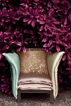 Rubelli fashion and luxury fabrics for the home